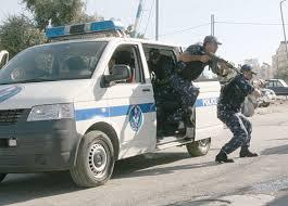 ضبط 24 فرش حشيش وحبوب بالوسطى والقبض على سارق 15 ألف دينار