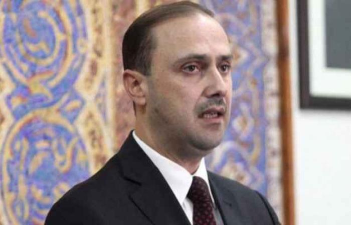وزير الدولة لشؤون الاعلام يفتتح رسيما المركز الاعلامي للقمة العربية