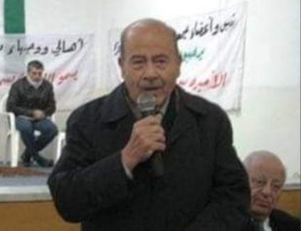 """ما علاقة الوزير الراحل """"حسن المومني"""" بقرية """"عيمة"""" في الطفيلة و ما هي حكاية """"الصخرة الأزلية؟"""