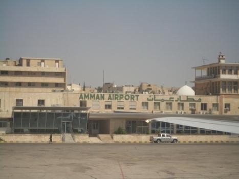 """مليون دينار الذمم المستحقة على شركات الطيران و""""عمان المدني"""" غير معتمد"""
