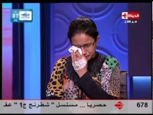 """بالفيديو .. ردة فعل فتاة حصلت على """"صفر"""" بالثانوية العامة في مصر.. وتؤكد انا بدرس 15 ساعة باليوم"""