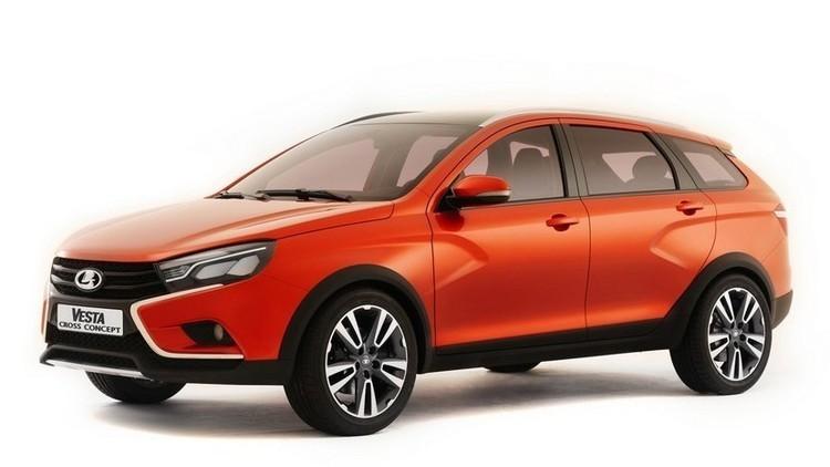 """""""لادا"""" الروسية تدخل التصنيف العالمي لأكثر السيارات مبيعا"""