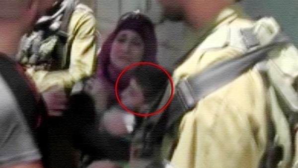 فيديو يُظهر رعب الأطفال الفلسطينيين خلال محاولة اعتقالهم