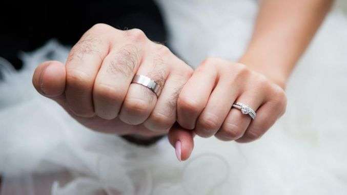 زواجٌ هاذا ام ماذا؟