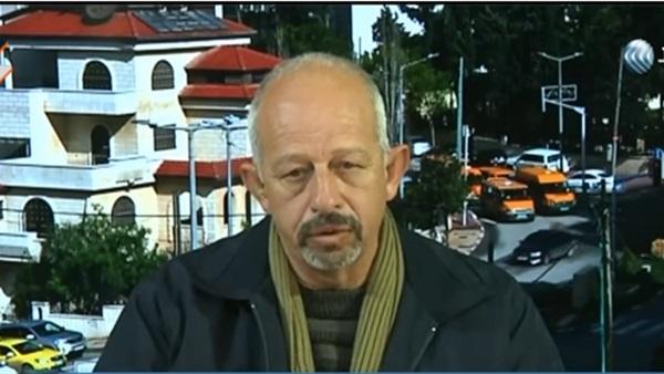 جمعة: هدم الخان الأحمر له تداعيات سياسية خطيرة جدا