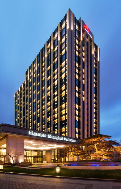 بالصور  ..  أفضل الفنادق الراقية الموفرة للميزانية في الصين