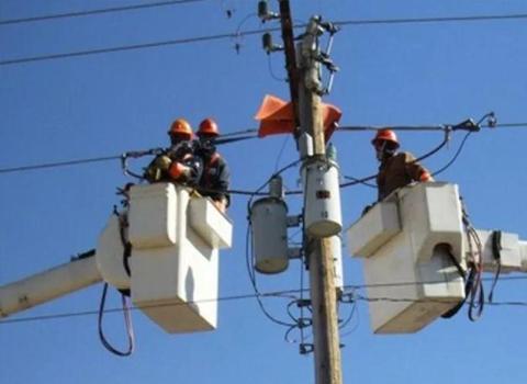 فصل التيار الكهربائي عن مناطق في اربد وعجلون السبت المقبل