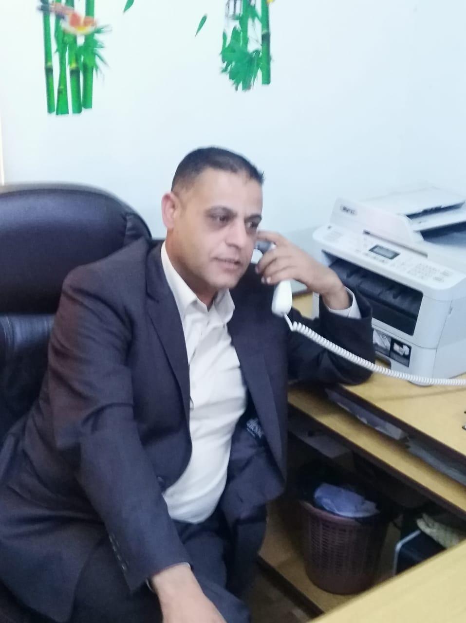 """سامر البشتاوي مبارك المولد """"حمد"""""""