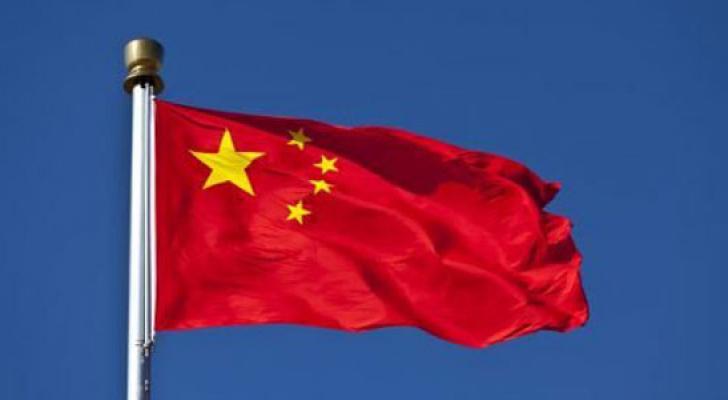 الصين تطلق بنجاح صاروخاً حاملاً للأقمار الصناعية