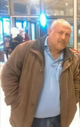 الناشط هشام البرماوي يهدي اخوته كلمات رقيقة