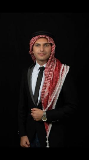 المهندس محمد ربابعه .. مبارك التخرج