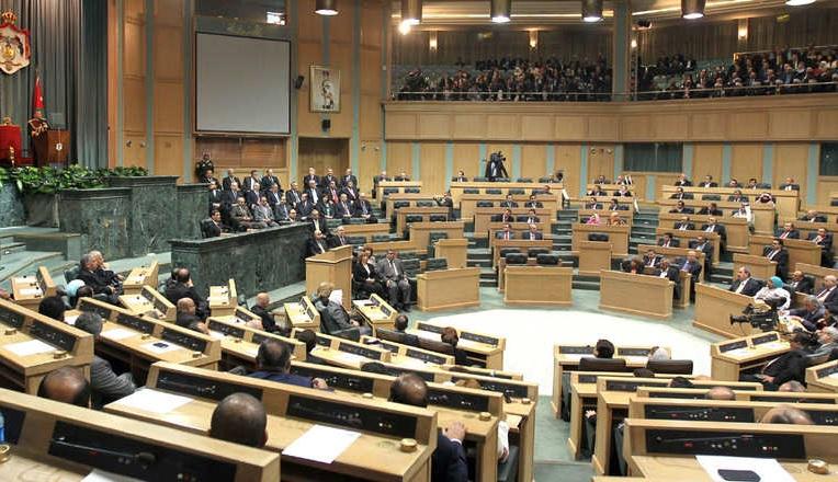 جلسة عاصفة للبرلمان اليوم  ..  والحكومة ترد على النواب بقضية الشهيد زعيتر