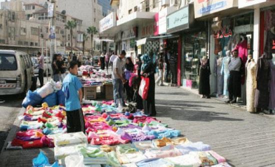 اغلاق 6 أسواق شعبية و4507 صالات مطعم ومقهى لأسبوعين اعتبارا من الخميس في عمّان