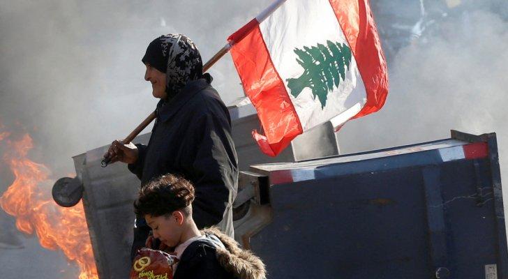 هاجس الفقر والعوز يقلق اللبنانيين أكثر من كورونا