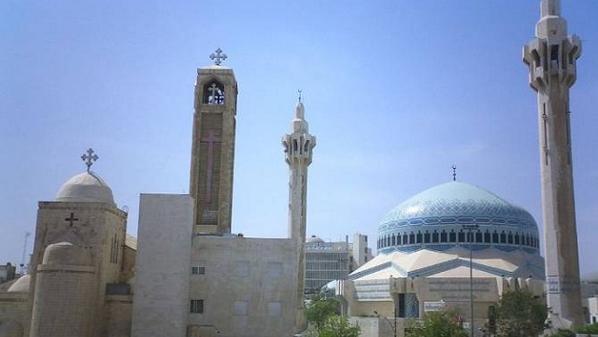 رؤساء الكنائس يعلنون شروط فتح الكنائس في الأردن ..  تفاصيل