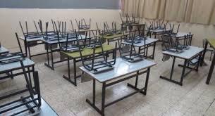 الجفر : الأهالي يعلقون دراسة أبنائهم الطلبة لوقايتهم من التعرض للإصابة بأنفلونزا الخنازير