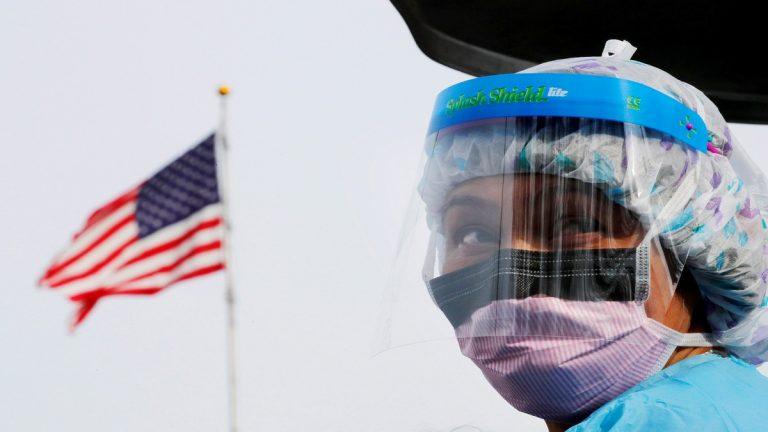 تقرير: عدد ضحايا كورونا في الولايات المتحدة يتجاوز عدد القتلى الأمريكيين بحرب أفغانستان