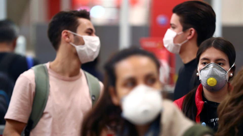 78 ألف إصابة جديدة بكورونا في العالم و الحصيلة تتخطى 4,1 ملايين