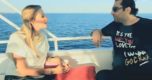 كاميرا خفية مع الفنان باسم ياخور