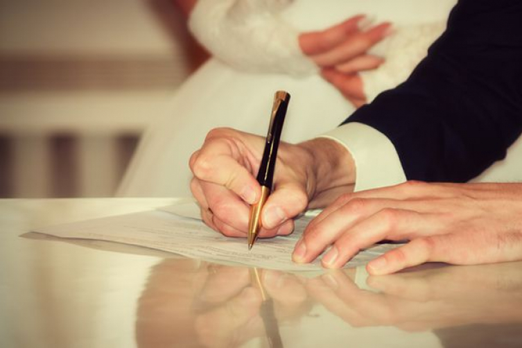 """23 عقد زواج لقاصرات وقاصرين في 2018 .. """"تفاصيل"""""""