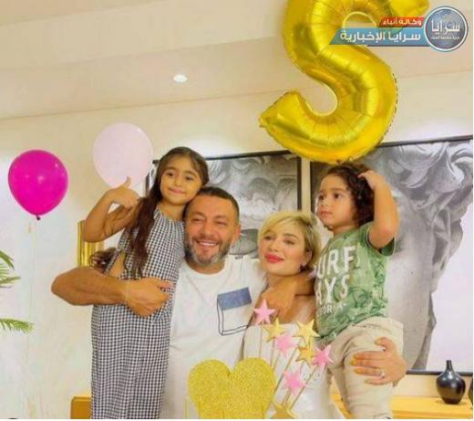 بالفيديو  ..  زياد برجي يحسم جدل طلاقه بطريقة غير متوقعة