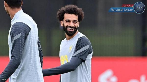 """صلاح على أعتاب رقم مميز مع ليفربول في """"البريميرليغ"""""""