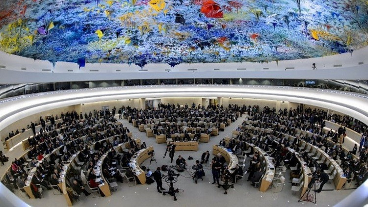 4 قرارات ستقدم لإدانة إسرائيل أمام مجلس حقوق الإنسان
