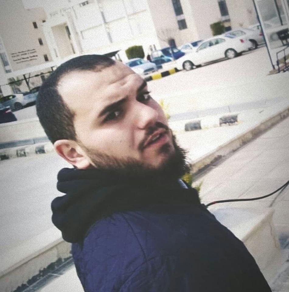 """محمد الاحمد .. """"عيد ميلاد سعيد"""""""