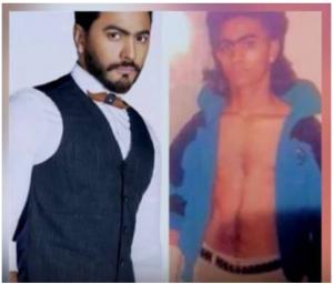 بالفيديو: ردّ صادم من تامر حسني على الساخرين من صورته القديمة
