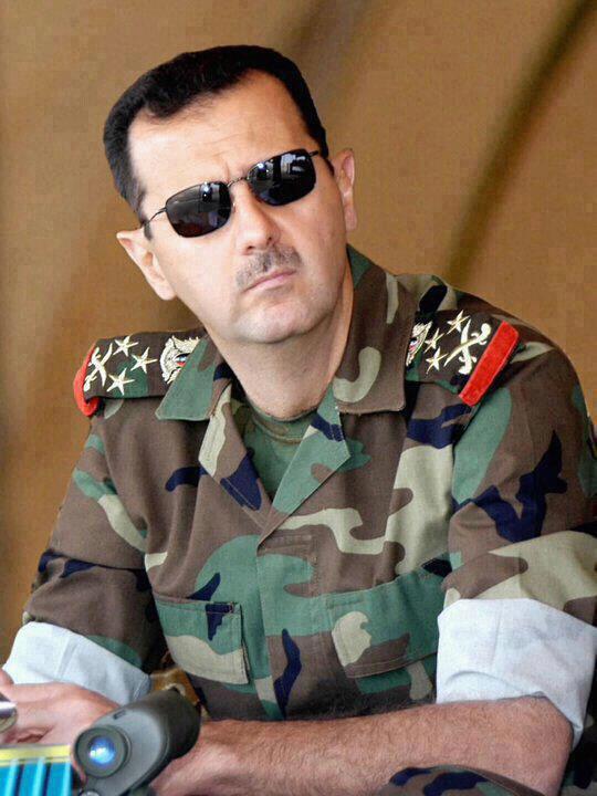 """صحيفة : """"داعش"""" فاجأ واشنطن ومنعها من الانقلاب على """"الأسد"""""""