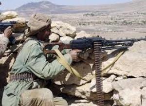 معارك بجنوب اليمن تخلف 27 قتيلا