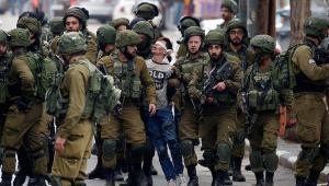 562 طفلا تم اعتقالهم منذ إعلان ترامب القدس عاصمة لإسرائيل