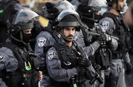 استشهاد عامل فلسطيني خلال مطاردته في عرابة
