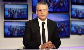 القضاء يوقف  أبرز مرشحي رئاسة تونس