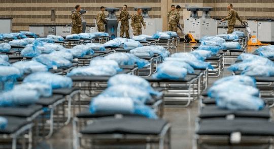 الصحة العالمية تكشف عدد وفيات كورونا بالأميركيتين