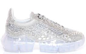 أحذية يبلغ سعرها ملايين الدولارات