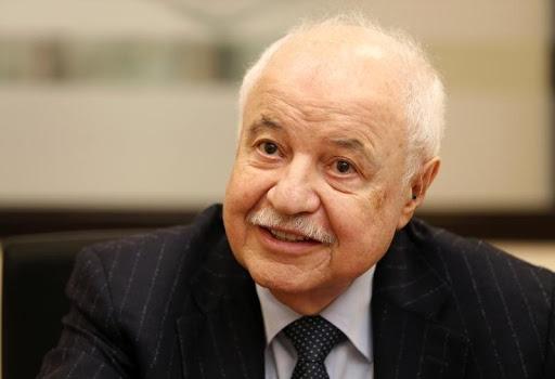 لا صحة لانباء وفاة رجل الاعمال طلال ابو غزاله