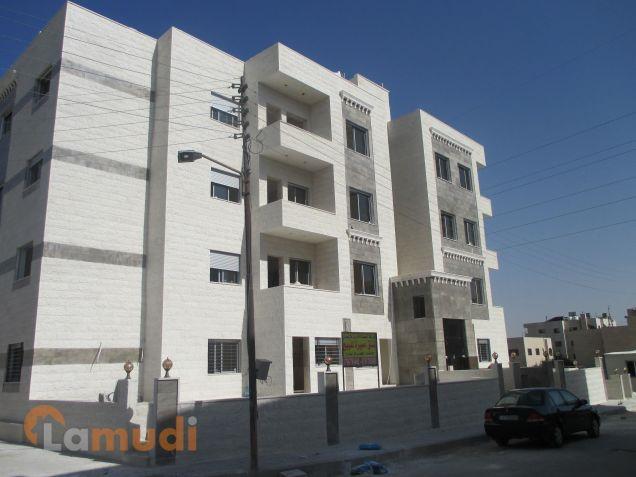 شقة 149م في الجندويل مقابل زين تشطيبات عالية الجودة من المالك مباشرة