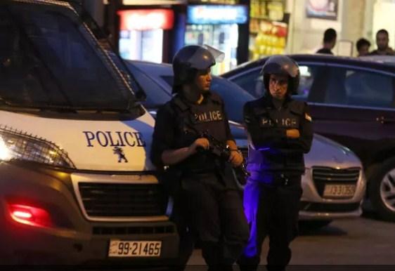 """مصدر رسمي يوضح لسرايا أسباب الإفراج عن قاتل الاردنيين """"حارس السفارة الإسرائيلية"""""""