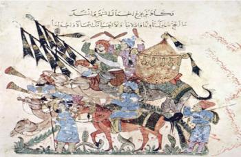 معرض يحتفي بمخطوطات ووثائق نادرة للرحالة والجغرافيين العرب