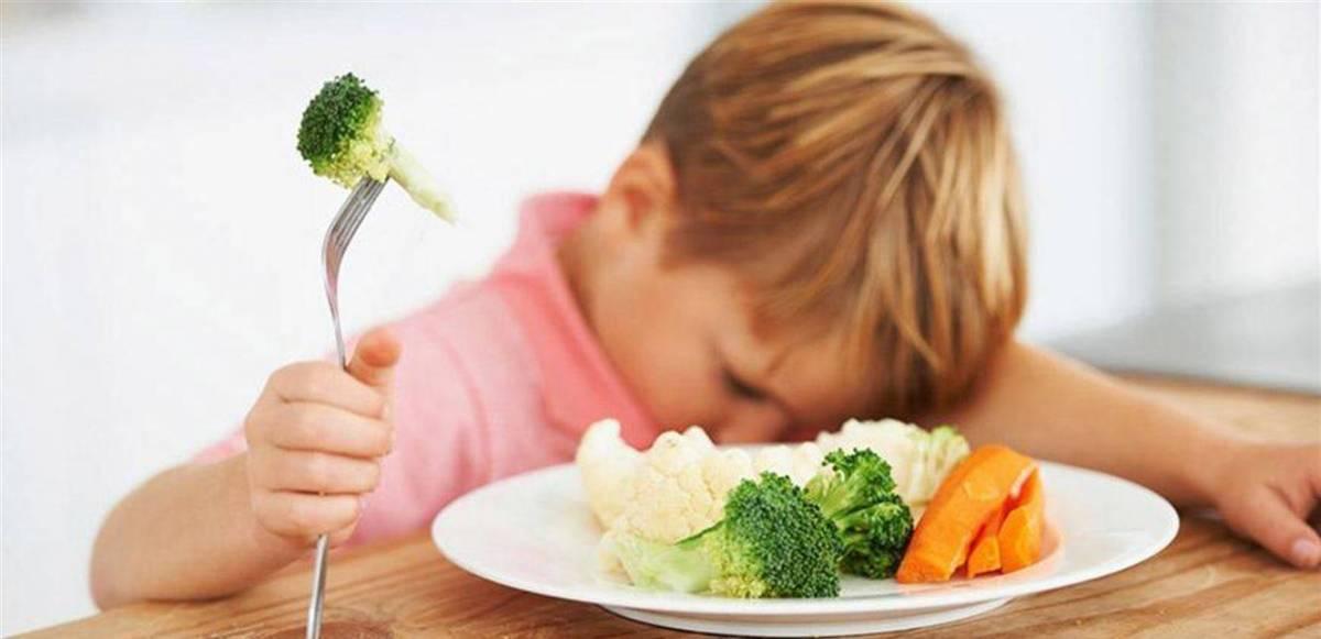 تنبيه ..  سوء التغذية يُمكن أن يصيبكم بالعمى!