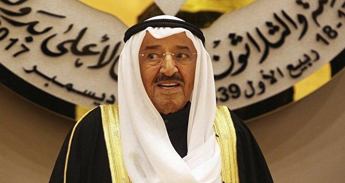 زيارة تاريخية لأمير الكويت إلى العراق اليوم