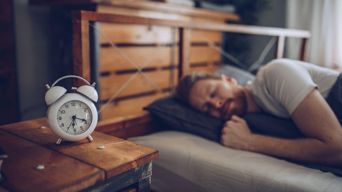 لنوم عميق وهادئ ..  عليك بـ5 أطعمة