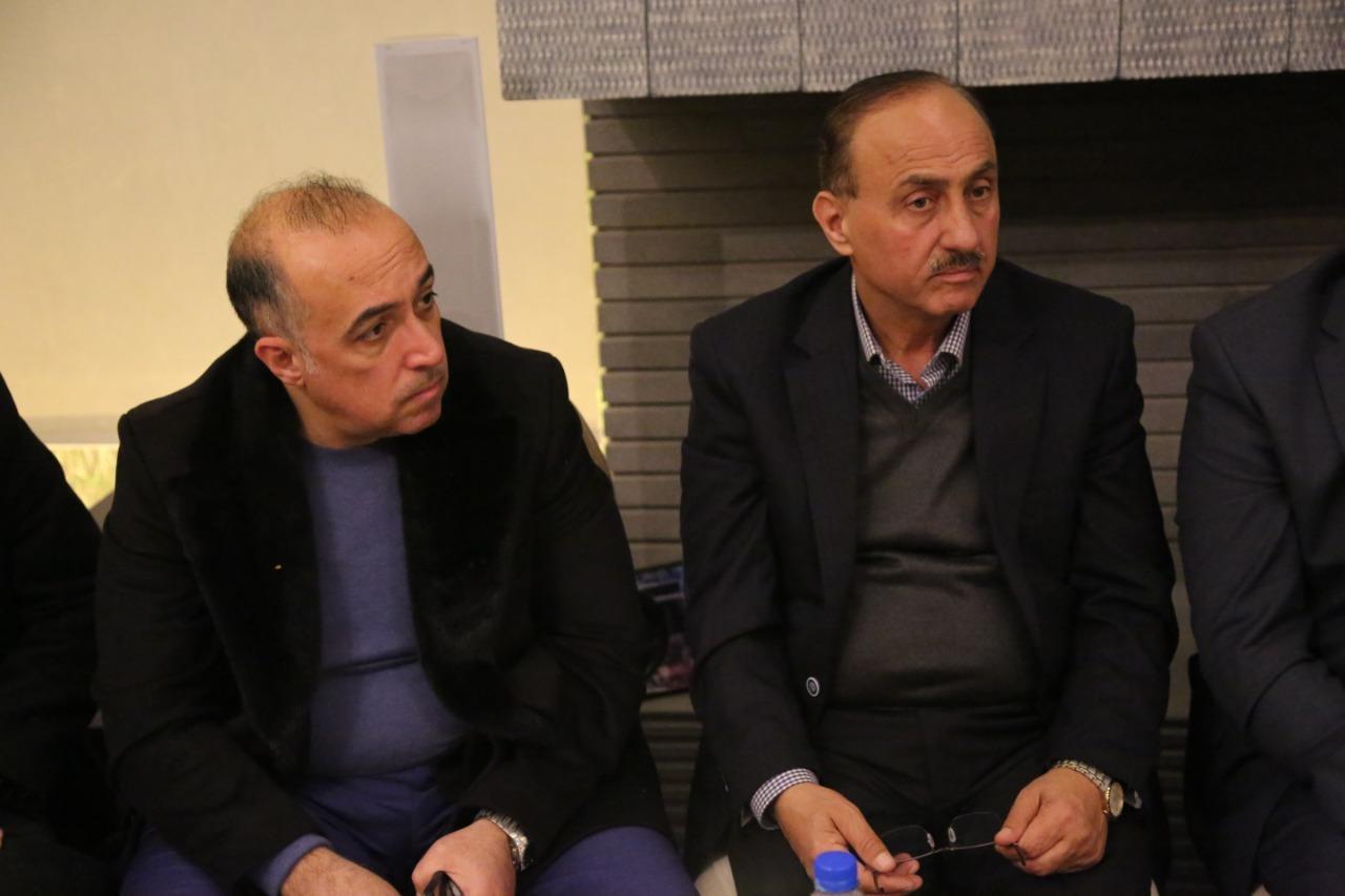 أبو خديجة يكشف قصة الألف مليونير في الأردن
