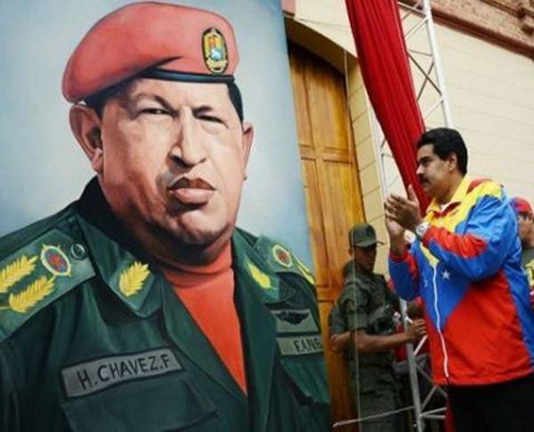 الحكومة الفنزويلية تعدل عن تحنيط جثمان تشافيز