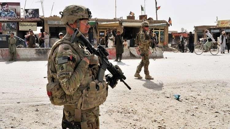 أفغانستان ..  قتلى وجرحى بهجوم قرب قاعدة باغرام الأمريكية