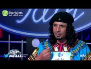 بالفيديو .. طرائف عرب ايدول