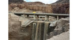 وزارة الأشغال: نسبة الإنجاز في إعادة تأهيل جسور البحر الميت من 90-95 % - فيديو