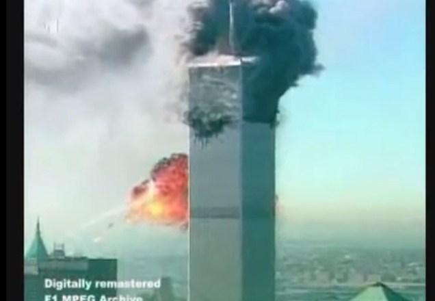 بالفيديو  ..  معلومات و تفاصيل لم تكشف من قبل عن احداث (11) سبتمبر و قصة الـ(25) رقماً و تحقيقات الـ(FBI)