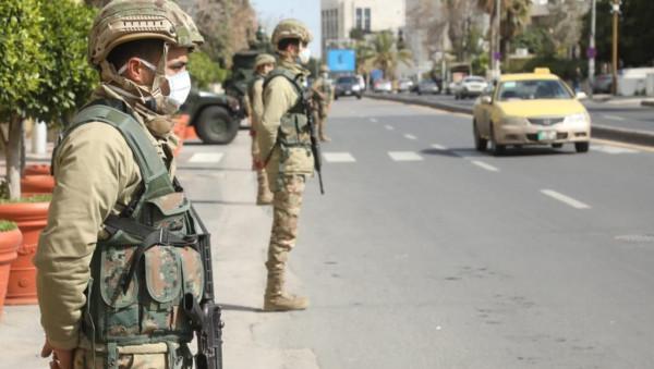 عودة الحياة لشوارع الأردن في ثاني ايام العيد بعد حظر 3 ايام